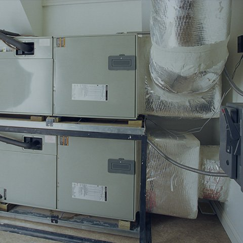 Northern Virginia Furnace Services