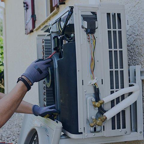 Northern Virginia HVAC Repair Services